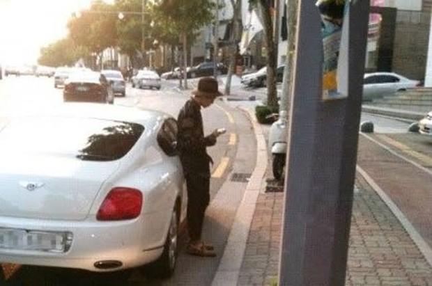 Danh sách sao nam xứ Hàn sở hữu siêu xe cực hiếm tiền tỷ, và chiếc đắt nhất không phải thuộc về G-Dragon - Ảnh 4.