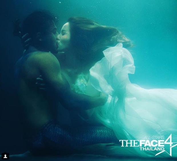 The Face Thái mượn ý tưởng từ chủ nhân Oscar - The Shape of Water? - Ảnh 2.