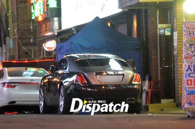 Danh sách sao nam xứ Hàn sở hữu siêu xe cực hiếm tiền tỷ, và chiếc đắt nhất không phải thuộc về G-Dragon - Ảnh 14.
