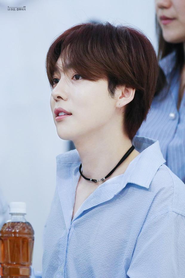 Chọn Jinwoo (WINNER) debut solo sau loạt scandal, phải chăng YG đang chứng minh sự thay đổi từ cách nhìn về visual? - Ảnh 3.