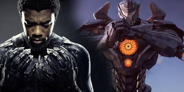 Chỉ 36 ngày, Black Panther đã làm được điều mà không phim Marvel nào có thể! - Ảnh 3.