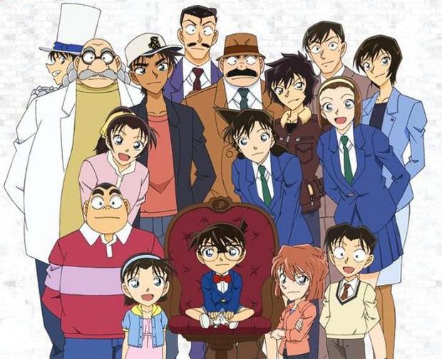 10 anime dài cả vài trăm tập vẫn được fan mê tít suốt hàng chục năm (Phần cuối) - Ảnh 2.