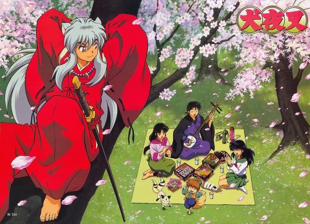 10 anime dài cả vài trăm tập vẫn được fan mê tít suốt hàng chục năm (Phần cuối) - Ảnh 3.