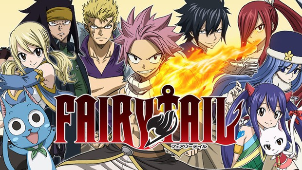 10 anime dài cả vài trăm tập vẫn được fan mê tít suốt hàng chục năm (Phần cuối) - Ảnh 5.