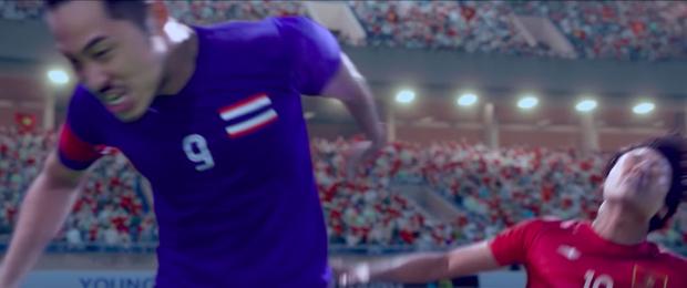 Sau cơn sốt U23 Việt Nam, hy vọng gì từ phim bóng đá 11 Niềm Hy Vọng? - Ảnh 2.