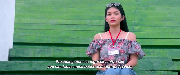 Sau cơn sốt U23 Việt Nam, hy vọng gì từ phim bóng đá 11 Niềm Hy Vọng? - Ảnh 8.