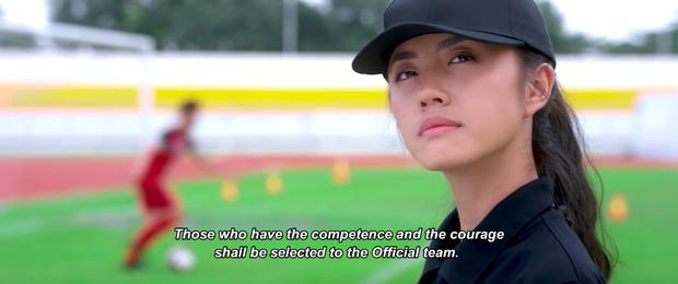 Sau cơn sốt U23 Việt Nam, hy vọng gì từ phim bóng đá 11 Niềm Hy Vọng? - Ảnh 9.