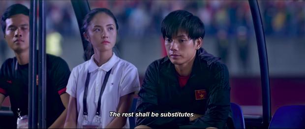 Sau cơn sốt U23 Việt Nam, hy vọng gì từ phim bóng đá 11 Niềm Hy Vọng? - Ảnh 4.