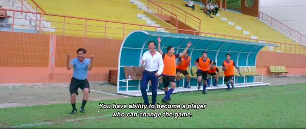 Sau cơn sốt U23 Việt Nam, hy vọng gì từ phim bóng đá 11 Niềm Hy Vọng? - Ảnh 6.