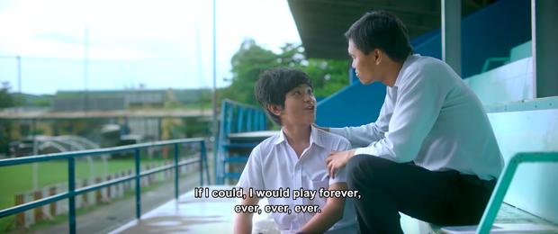 Sau cơn sốt U23 Việt Nam, hy vọng gì từ phim bóng đá 11 Niềm Hy Vọng? - Ảnh 7.
