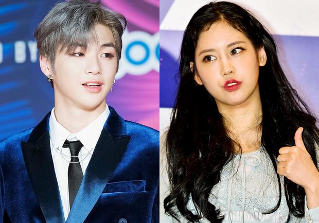 Đe dọa chán chê, Yook Ji Dam thừa nhận: Tôi hẹn hò Kang Daniel chưa đầy 1 tháng, nhưng bị mờ mắt bởi danh tiếng - Ảnh 4.