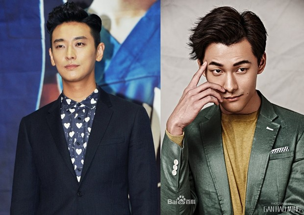 """F Kun của """"Kiều Nhất"""" Ngô Thiến trong Anh Chỉ Thích Em: Đẹp trai như diễn viên Hàn Quốc! - Ảnh 6."""