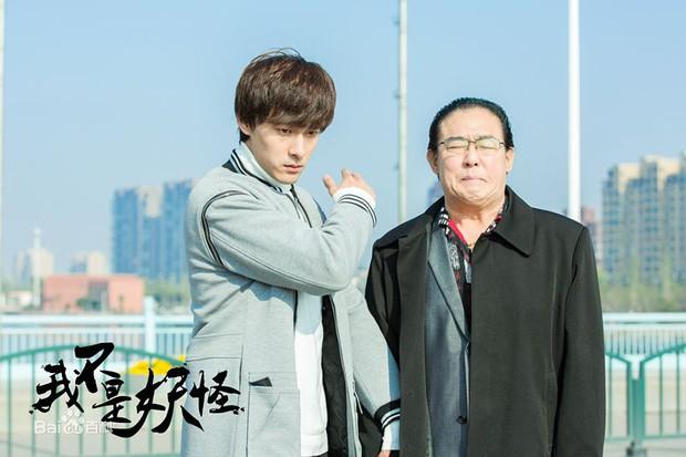 """F Kun của """"Kiều Nhất"""" Ngô Thiến trong Anh Chỉ Thích Em: Đẹp trai như diễn viên Hàn Quốc! - Ảnh 4."""