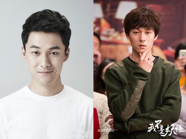 """F Kun của """"Kiều Nhất"""" Ngô Thiến trong Anh Chỉ Thích Em: Đẹp trai như diễn viên Hàn Quốc! - Ảnh 7."""
