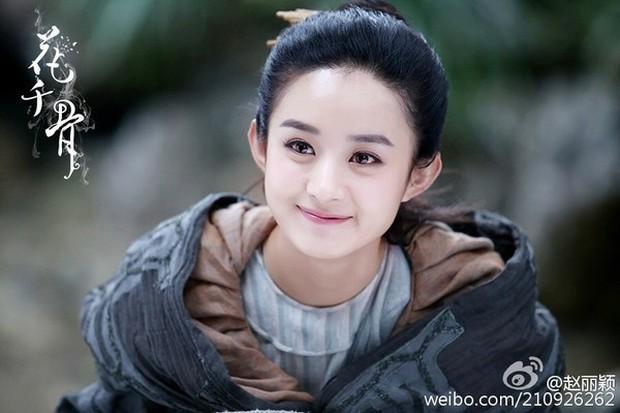 """Nếu được phong làm """"nữ hoàng"""", 11 người đẹp Hoa Ngữ này sẽ mang danh hiệu gì? (Phần 1) - Ảnh 19."""