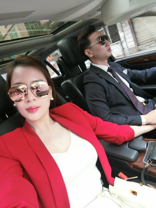 MC Thành Trung tặng vợ túi xách 3 trăm triệu cùng lời chúc ngọt ngào trong ngày sinh nhật - Ảnh 5.