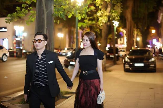 MC Thành Trung tặng vợ túi xách 3 trăm triệu cùng lời chúc ngọt ngào trong ngày sinh nhật - Ảnh 4.