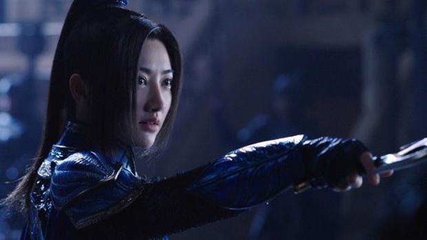 """Nếu được phong làm """"nữ hoàng"""", 11 người đẹp Hoa Ngữ này sẽ mang danh hiệu gì? (Phần 1) - Ảnh 7."""