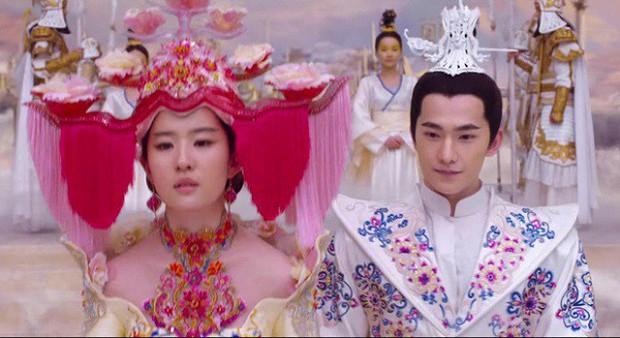"""Nếu được phong làm """"nữ hoàng"""", 11 người đẹp Hoa Ngữ này sẽ mang danh hiệu gì? (Phần 1) - Ảnh 8."""