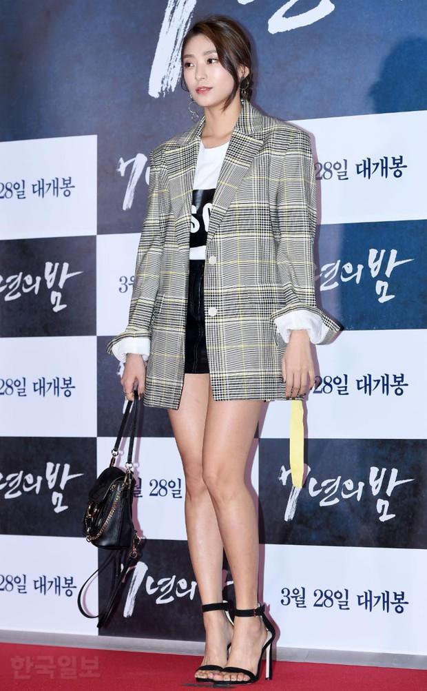 Jang Dong Gun mời cả dàn sao hạng A siêu khủng: Suzy lép vế trước Yoona sexy, Minho đọ với loạt mỹ nam - Ảnh 25.