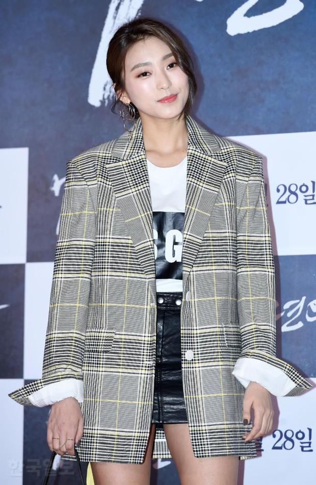 Jang Dong Gun mời cả dàn sao hạng A siêu khủng: Suzy lép vế trước Yoona sexy, Minho đọ với loạt mỹ nam - Ảnh 26.
