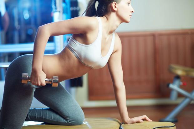 Giảm mỡ bắp tay hiệu quả nhờ duy trì đều đặn 4 thói quen sau - Ảnh 2.