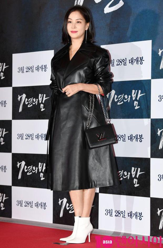 Jang Dong Gun mời cả dàn sao hạng A siêu khủng: Suzy lép vế trước Yoona sexy, Minho đọ với loạt mỹ nam - Ảnh 15.