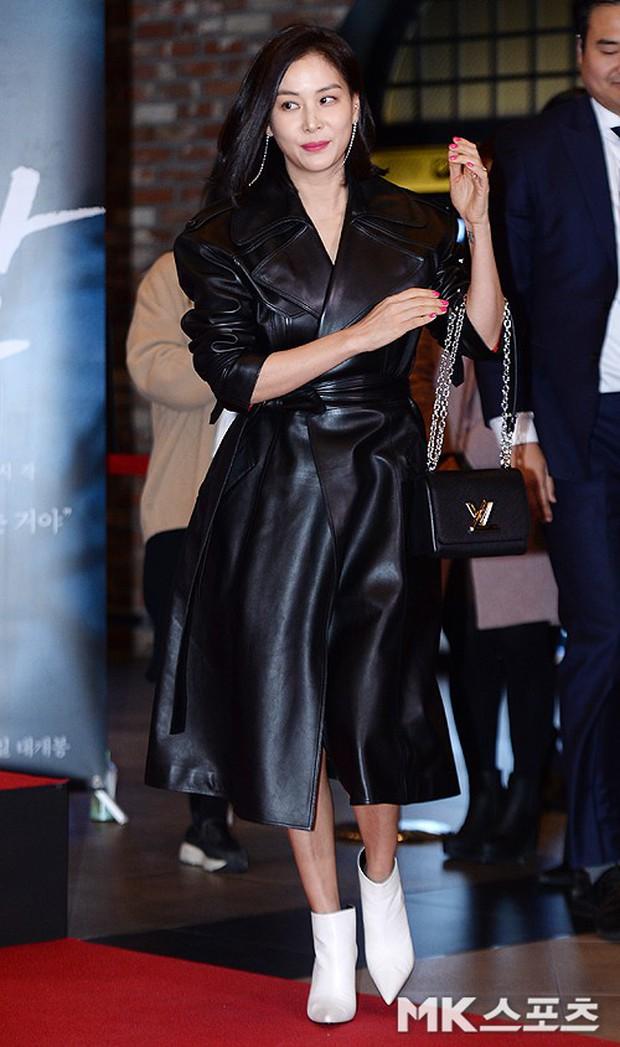 Jang Dong Gun mời cả dàn sao hạng A siêu khủng: Suzy lép vế trước Yoona sexy, Minho đọ với loạt mỹ nam - Ảnh 13.