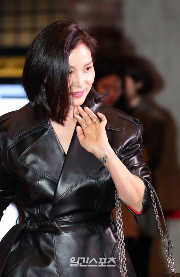 Jang Dong Gun mời cả dàn sao hạng A siêu khủng: Suzy lép vế trước Yoona sexy, Minho đọ với loạt mỹ nam - Ảnh 14.