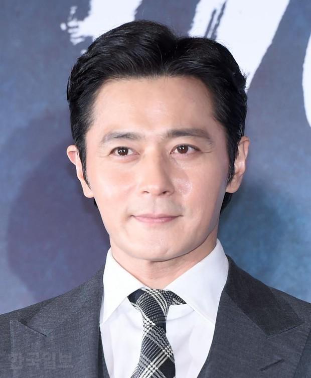 Jang Dong Gun mời cả dàn sao hạng A siêu khủng: Suzy lép vế trước Yoona sexy, Minho đọ với loạt mỹ nam - Ảnh 12.