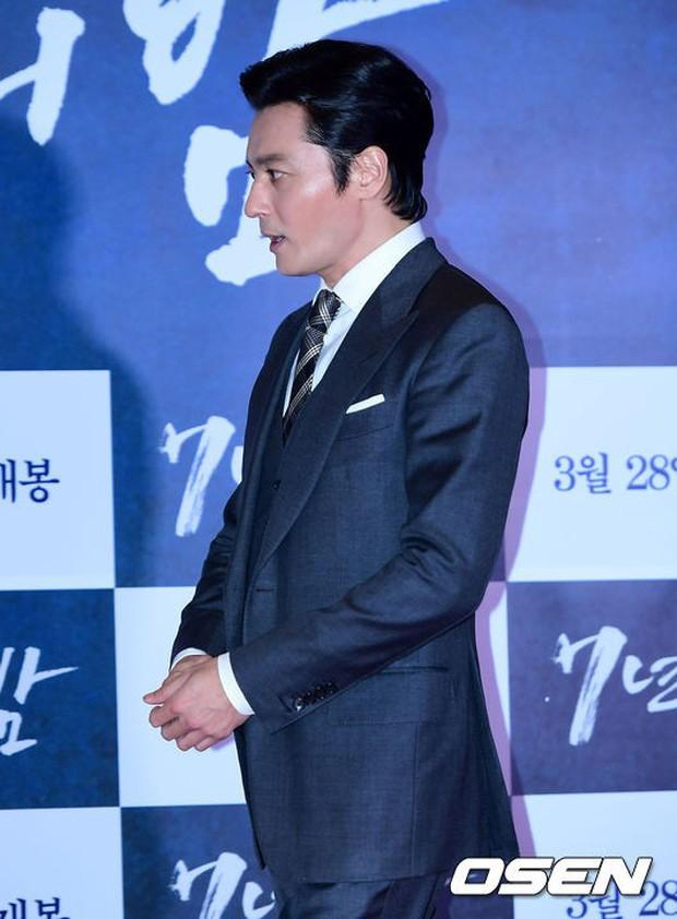 Jang Dong Gun mời cả dàn sao hạng A siêu khủng: Suzy lép vế trước Yoona sexy, Minho đọ với loạt mỹ nam - Ảnh 10.