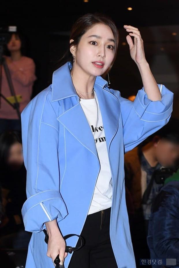 Jang Dong Gun mời cả dàn sao hạng A siêu khủng: Suzy lép vế trước Yoona sexy, Minho đọ với loạt mỹ nam - Ảnh 17.