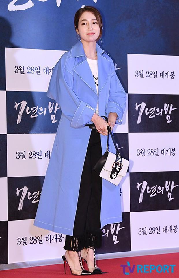 Jang Dong Gun mời cả dàn sao hạng A siêu khủng: Suzy lép vế trước Yoona sexy, Minho đọ với loạt mỹ nam - Ảnh 16.