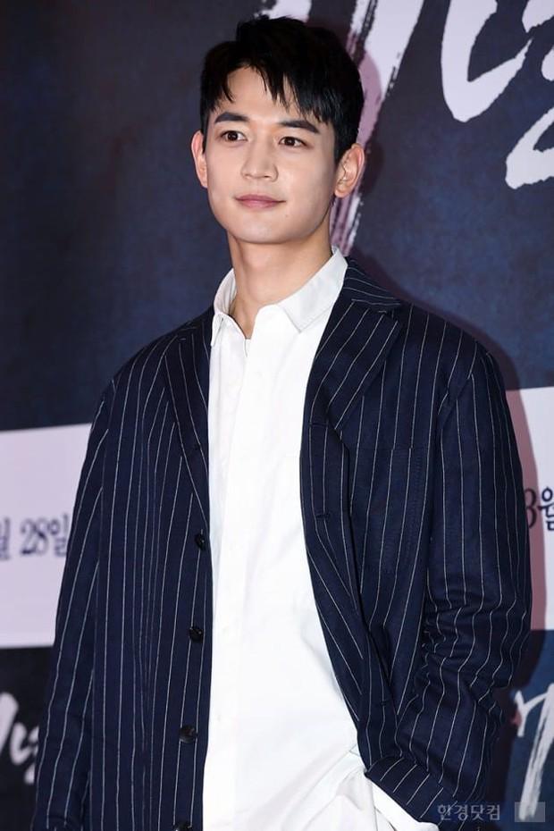 Jang Dong Gun mời cả dàn sao hạng A siêu khủng: Suzy lép vế trước Yoona sexy, Minho đọ với loạt mỹ nam - Ảnh 28.