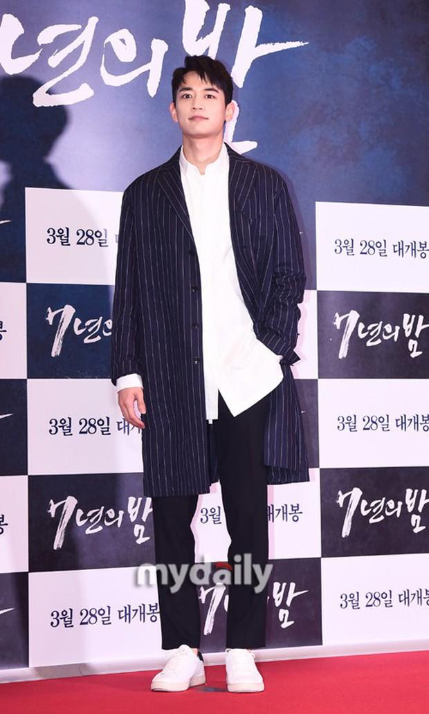 Jang Dong Gun mời cả dàn sao hạng A siêu khủng: Suzy lép vế trước Yoona sexy, Minho đọ với loạt mỹ nam - Ảnh 27.