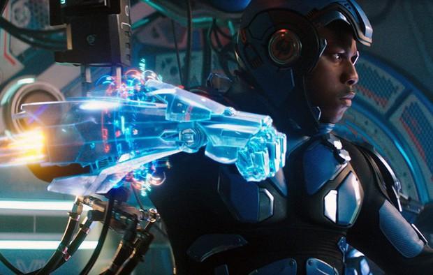 Pacific Rim: Uprising hạ bệ Black Panther trên bảng xếp hạng phòng vé cuối tuần. - Ảnh 3.
