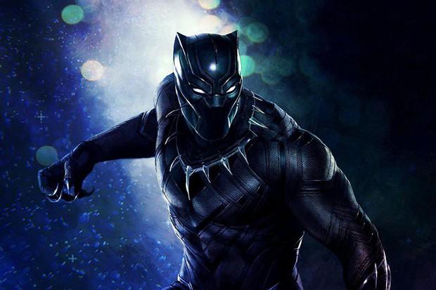 Pacific Rim: Uprising hạ bệ Black Panther trên bảng xếp hạng phòng vé cuối tuần. - Ảnh 5.