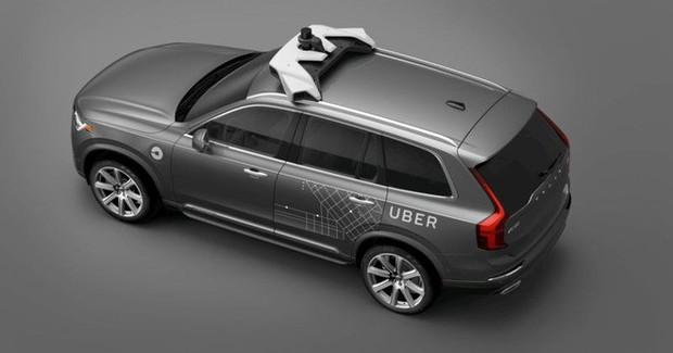 Đối tác cung cấp cảm biến cho Uber: Công nghệ của chúng tôi không có lỗi trong vụ xe tự lái Uber gây tai nạn chết người - Ảnh 2.