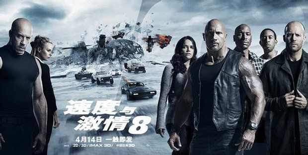 Điện ảnh Trung Quốc đã nuốt chửng đế chế Hollywood thế nào? - Ảnh 2.