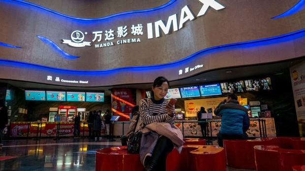 Điện ảnh Trung Quốc đã nuốt chửng đế chế Hollywood thế nào? - Ảnh 7.