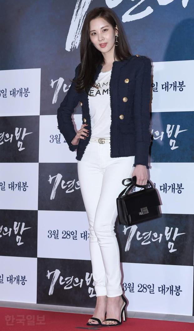 Jang Dong Gun mời cả dàn sao hạng A siêu khủng: Suzy lép vế trước Yoona sexy, Minho đọ với loạt mỹ nam - Ảnh 24.