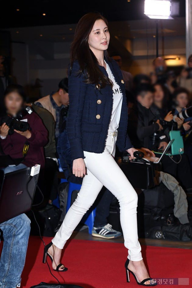 Jang Dong Gun mời cả dàn sao hạng A siêu khủng: Suzy lép vế trước Yoona sexy, Minho đọ với loạt mỹ nam - Ảnh 22.