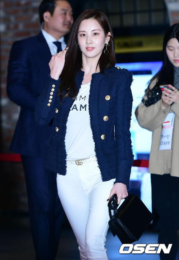 Jang Dong Gun mời cả dàn sao hạng A siêu khủng: Suzy lép vế trước Yoona sexy, Minho đọ với loạt mỹ nam - Ảnh 23.
