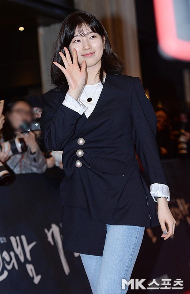 Jang Dong Gun mời cả dàn sao hạng A siêu khủng: Suzy lép vế trước Yoona sexy, Minho đọ với loạt mỹ nam - Ảnh 6.