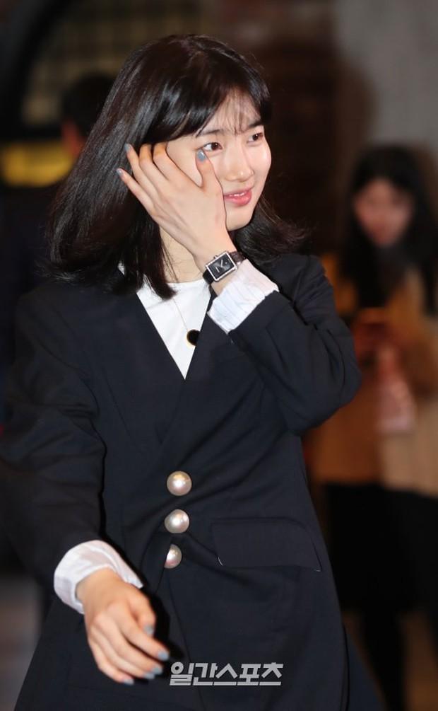 Jang Dong Gun mời cả dàn sao hạng A siêu khủng: Suzy lép vế trước Yoona sexy, Minho đọ với loạt mỹ nam - Ảnh 7.