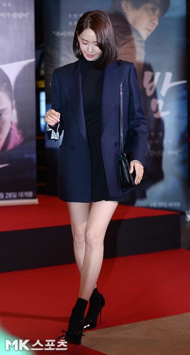 Jang Dong Gun mời cả dàn sao hạng A siêu khủng: Suzy lép vế trước Yoona sexy, Minho đọ với loạt mỹ nam - Ảnh 1.