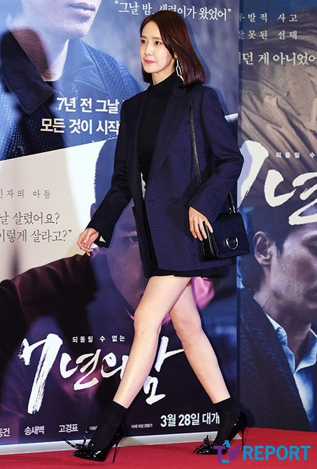 Jang Dong Gun mời cả dàn sao hạng A siêu khủng: Suzy lép vế trước Yoona sexy, Minho đọ với loạt mỹ nam - Ảnh 2.