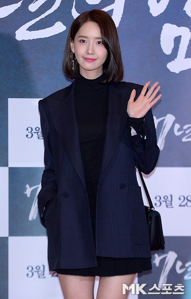Jang Dong Gun mời cả dàn sao hạng A siêu khủng: Suzy lép vế trước Yoona sexy, Minho đọ với loạt mỹ nam - Ảnh 4.