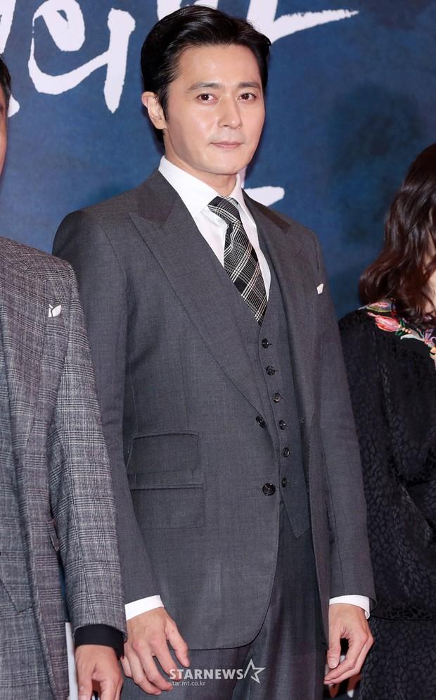 Jang Dong Gun mời cả dàn sao hạng A siêu khủng: Suzy lép vế trước Yoona sexy, Minho đọ với loạt mỹ nam - Ảnh 11.