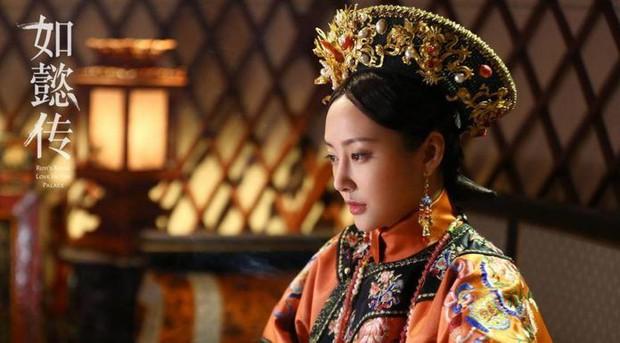 Hoang mang trước thông tin Như Ý Truyện bị cấm phát sóng vĩnh viễn tại Trung Quốc - Ảnh 2.